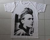Indie Film 90's Movie Actor T-shirt M