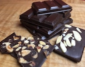 Mini Bars Sampler 10 pack + Almond Butter Cups 2 pack: Low Carb, Vegan, Stevia Sweetened (Free Shipping)