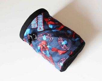 SALE Chalk Bag - Rock Climbing Chalk Bag