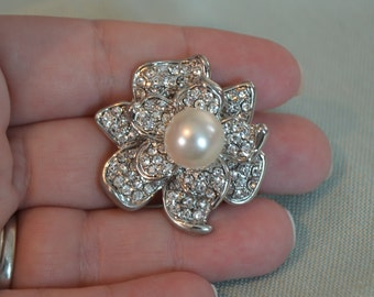 wholesale brooch pin, rhinestone and pearl brooch pin, brooch bouquet, broach bouquet, DIY bouquet, wedding bouquet