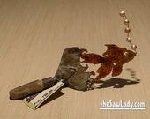 Hand (plasma) Cut Trowel-...