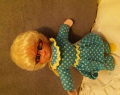 Mrs. Beasley Doll authentic vintage 1960s to 1970s