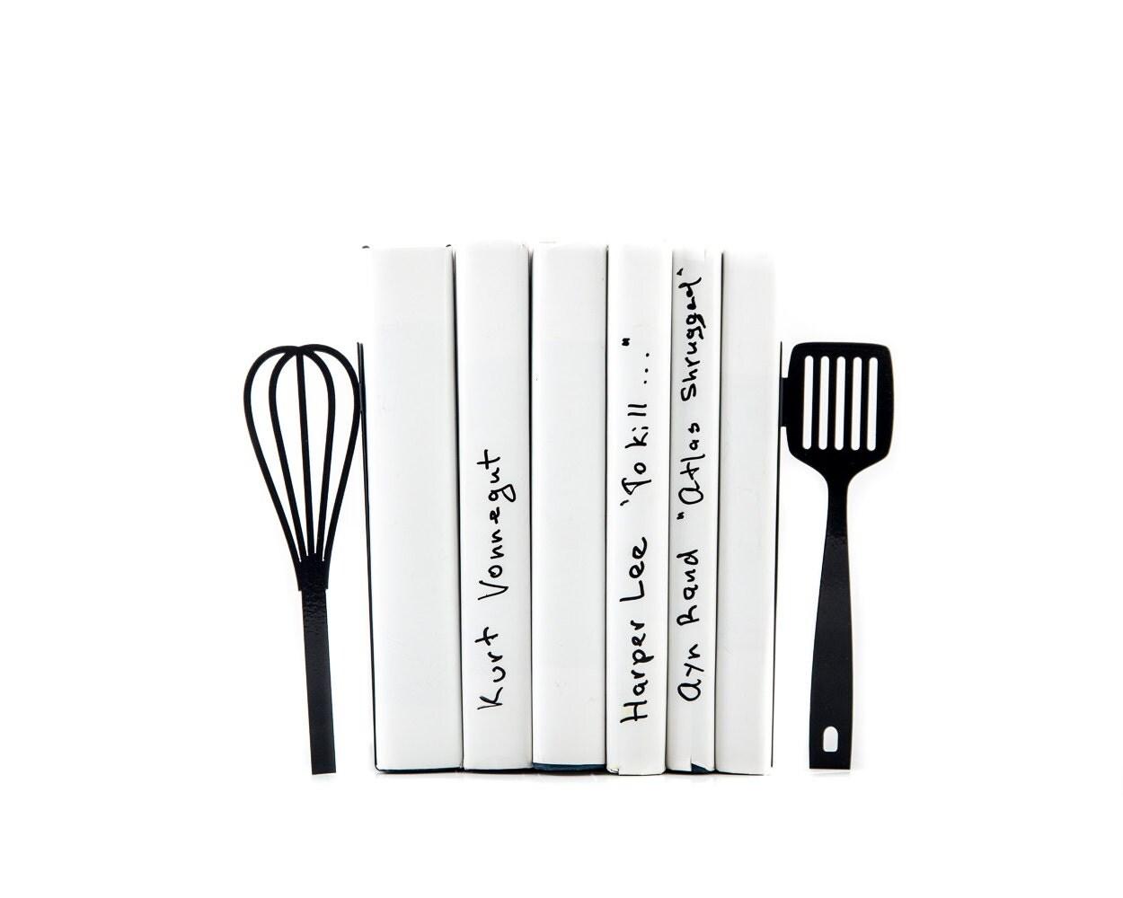 serre livres spatule et fouet livraison gratuite. Black Bedroom Furniture Sets. Home Design Ideas