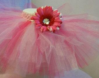 Pretty N Pink TuTu