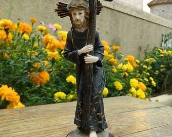 Christ portant la Croix