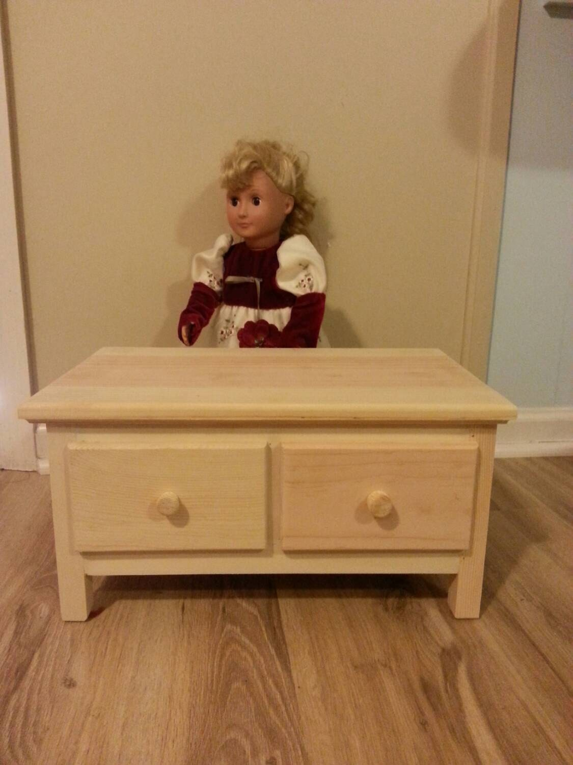 18 doll house furniture