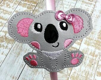 Koala Headband slider  Headband, Headband Slider, Headband, Accessory, Hair Accessory