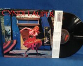 "Vintage, Cyndi Lauper - ""She's So Unusual"" Vinyl LP, Record Album 1983 Original Press, Girls Just Wanna Have Fun, Time After Time, New Wave"