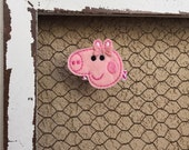 Peppa Pig Clippie