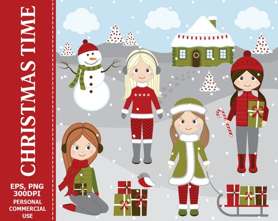 buy christmas clipart - photo #22