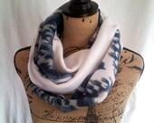 3-In-One Fleece Infinity Scarves