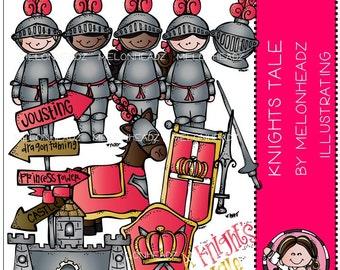 Knight's tale clip art