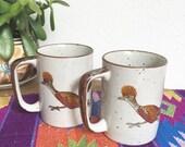70's Roadrunner Mugs