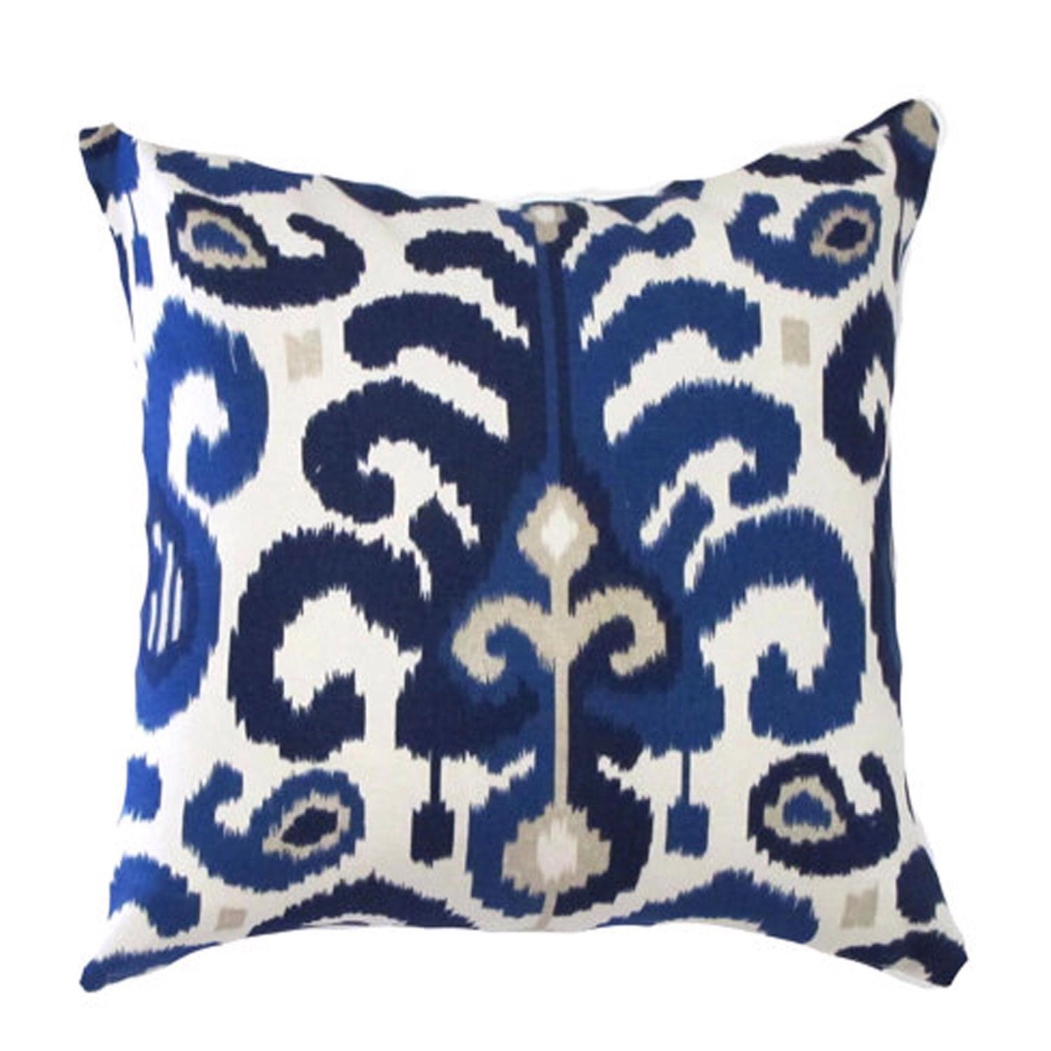 Decorative Pillow Cover Ideas : Designer Pillow Covers by AnyarwotDesigns on Etsy