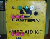 First Aid Kit Noise Synth Oscillator