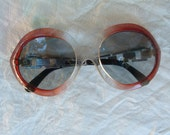 French celluloide sunglasses never been worn dead stock optical shop circa 1960 free shipping