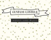 Custom Listing- Bobby Pins (Assorted Colors)