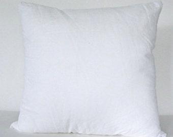 """20"""" Pillow Insert"""