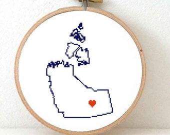 Northwest Embroidery Etsy