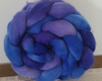 Wool Roving- Bubbles