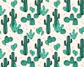 security blanket in cactus