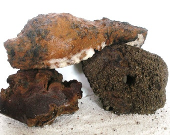 Large Lava Rocks Multi Color Porous Plant Friendly Cichlid Cave Rock All Water Safe. BX#LCV3