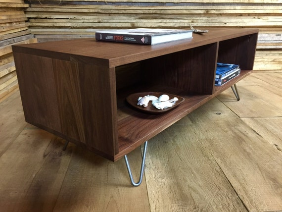 Cameron mid century modern coffee table with by scottcassin