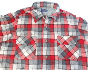 flannel shirt vintage clothing hipster red plaid jacket