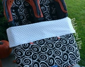 Double Stroller/pram  Blanket- these will for any side by side