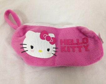 hello kitty lil pouch bag