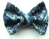 The Downton Tabby Cat Bow Tie