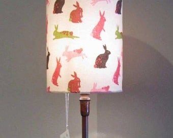 Lampshade Hare