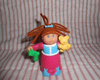 1992 Cabbage Patch Kid Christmas