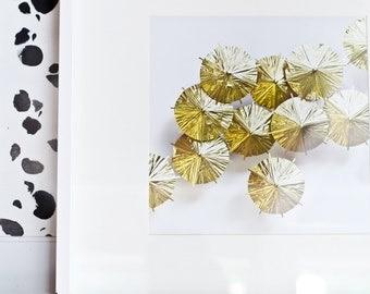Gold Umbrella Photography Digital File