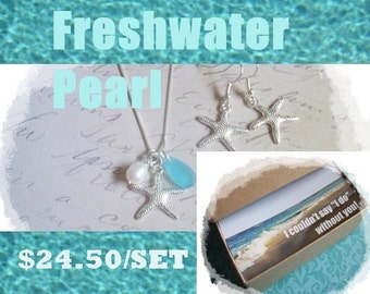 STARFISH JEWELRY NECKLACE - Starfish Necklace - Starfish Jewelry -Starfish - Starfish Jewelry - Starfish Wedding - Starfish Necklaces