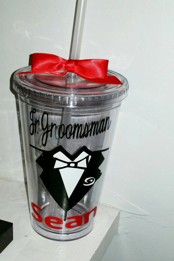 Wedding Party Gifts For Junior Groomsmen : Junior Groomsman GiftUsher GiftRing Security GiftKids Wedding ...