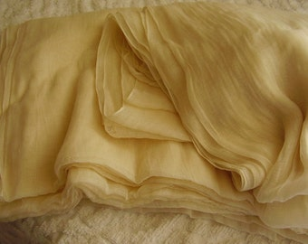 SALE/ Craft Gauze Material/By the Yard