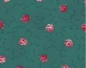 ROSEHILL designed by Skipping Stones Studio for Clothworks - BTY - Y1817-105