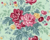 ROSEHILL designed by Skipping Stones Studio for Clothworks - BTY - Y1819-100
