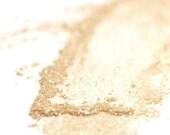 SAMPLE 24K Gold All Over Body Shimmer . Translucent . Natural Beauty . Super Sparkle