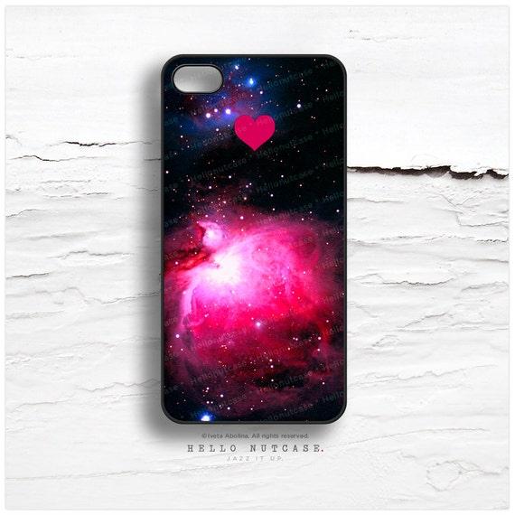 iPhone 6S Case, iPhone 5C Case Nebula, iPhone 5s Case Pink Purple, iPhone 6 Case, Abstract iPhone Case, Night Sky iPhone 6S Plus Case T43