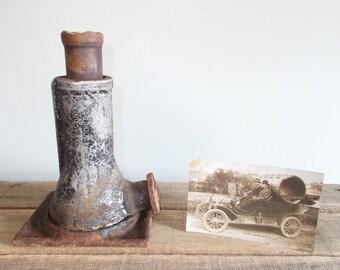 Small Iron Auto Jack