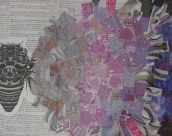 Scientific collage