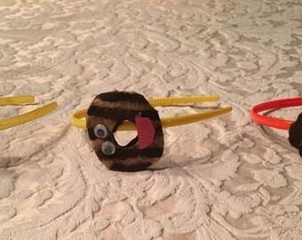 Girlscout  headband
