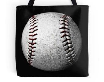 Baseball Bag, Baseball Tote Bag, Baseball Shoulder Bag, Baseball Photo Bag, Baseball Photo, Baseball Purse, Baseball Bookbag, Baseball Tote