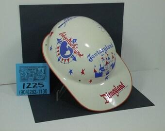 "1957 DisneyLand Employee Cap (""Kepi"")"