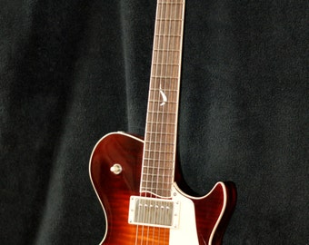 AF Guitars Classic '58 Handmade electric guitar