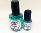 Strong Bond Base Coat Nail Treatment - MINI - for long lasting manicures