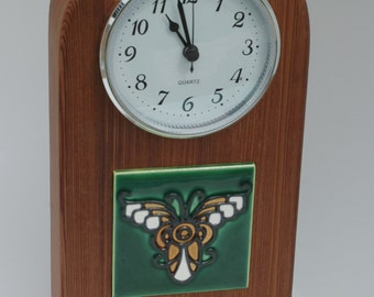 Redwood Clocks