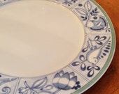 "Villeroy & Boch ""Cordoba"" - Single Dinner Plate"